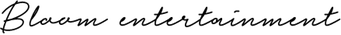 株式会社ブルームエンターテイメント